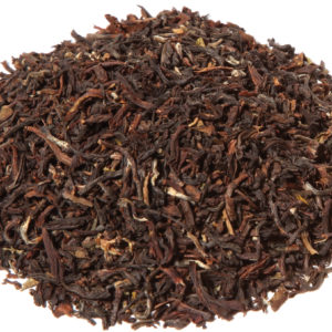 Darjeeling First Flush Blend BIO MUESTRAS