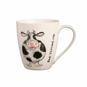 Taza The Little Cow